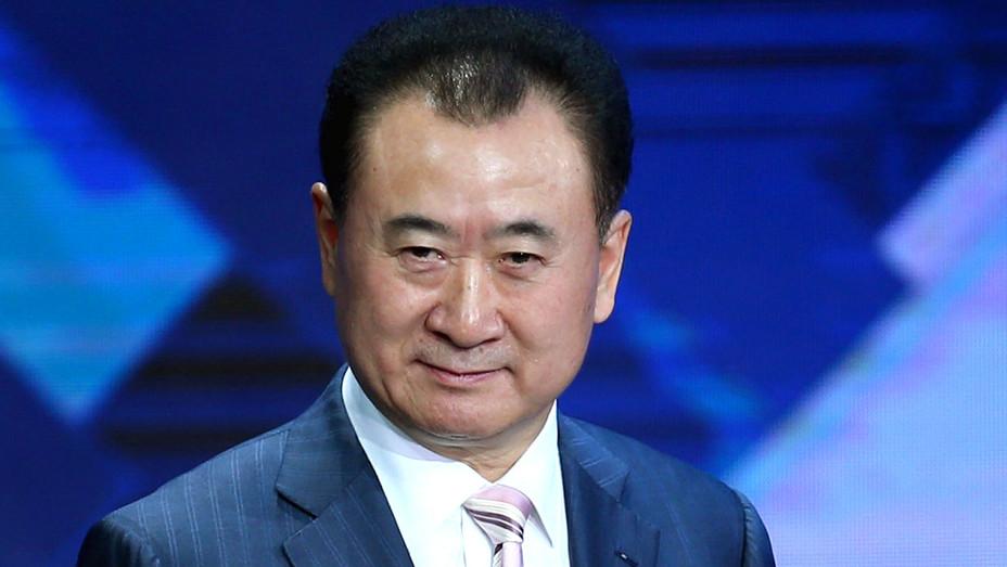 China Power list:  Wang Jianlin Dalian Wanda Group - Getty-H 2016