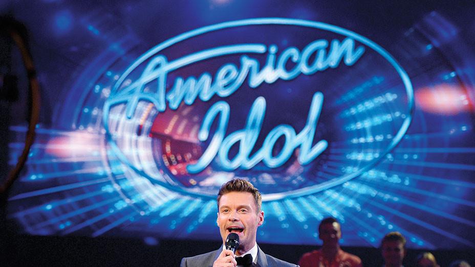Ryan Seacrest -American Idol - Finale For The Farewell Season - EMBED 3 - 2016