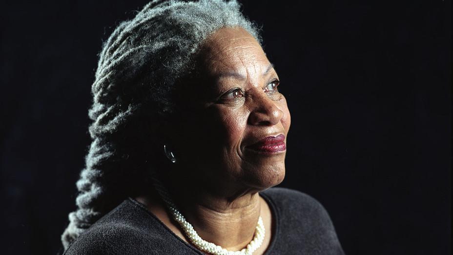 Toni Morrison - August 29, 2002 - Getty -H 2016