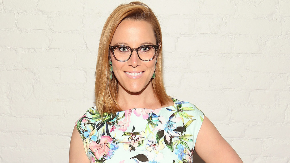 SE Cupp -  WHCD Weekend at Kinship - Getty - H 2016