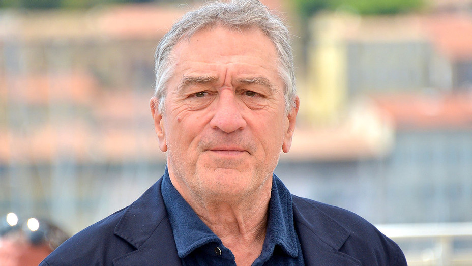 Robert De Niro - 69th annual Cannes Film Festival - Getty -H 2016
