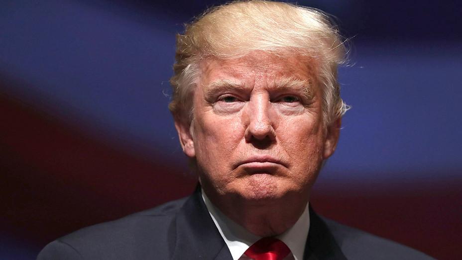 Donald Trump -  September 6, 2016 - Getty - H 2016