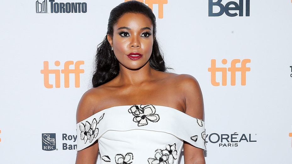 Gabrielle Union attends the 2016 Toronto International Film Festival - Getty -H 2016