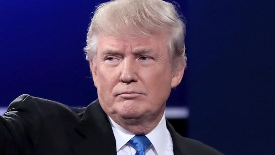 Donald Trump - September 26, 2016 -Getty -H 2016