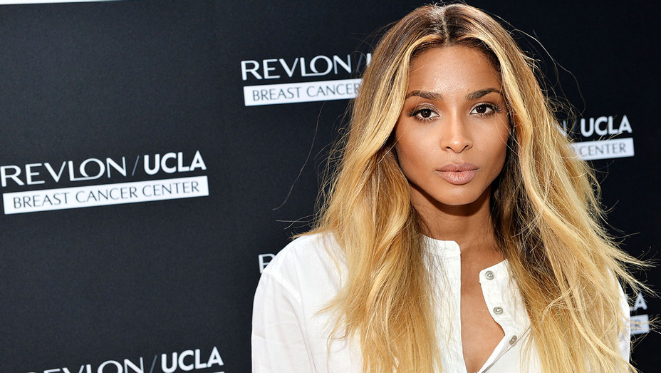 Ciara -Revlon's Annual Philanthropic Luncheon-Getty-H 2016
