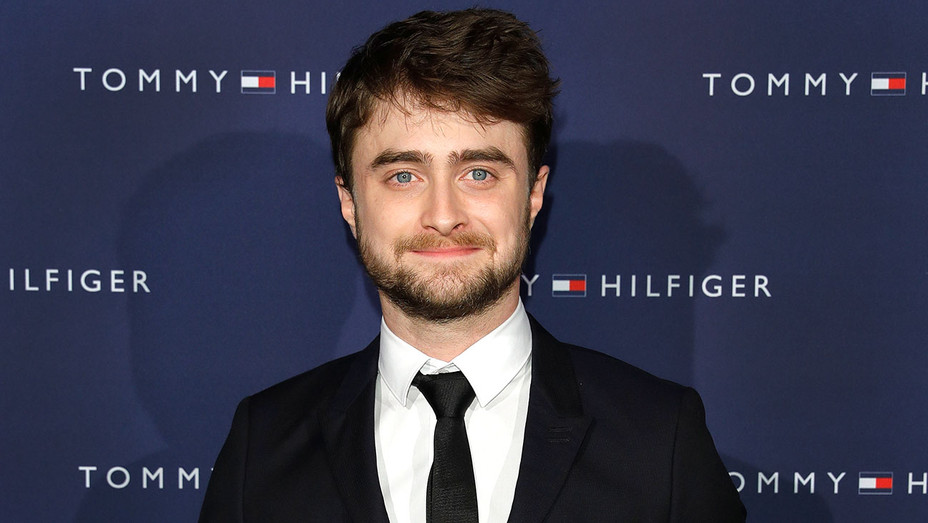 Daniel Radcliffe - Tommy Hilfiger Dinner -Getty-H 2016