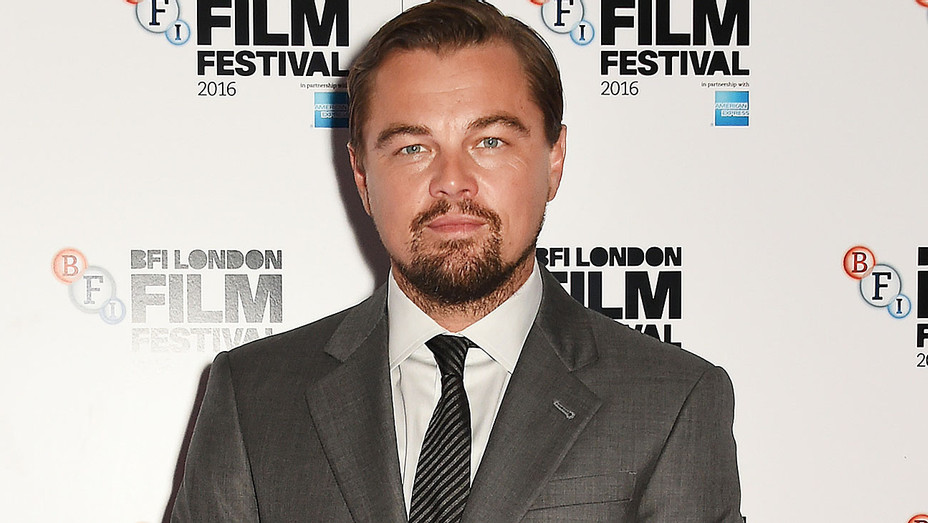 Leonardo DiCapri -60th BFI London Film Festival -Getty - H 2016