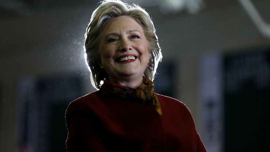 Former Secretary of State Hillary Clinton - October 22, 201- Getty-H 2016