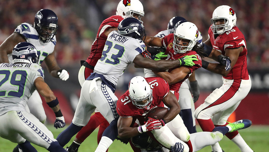 Seahawks and Cardinals -NFL game-University of Phoenix Stadium on October 23, 2016-Getty-H 2016