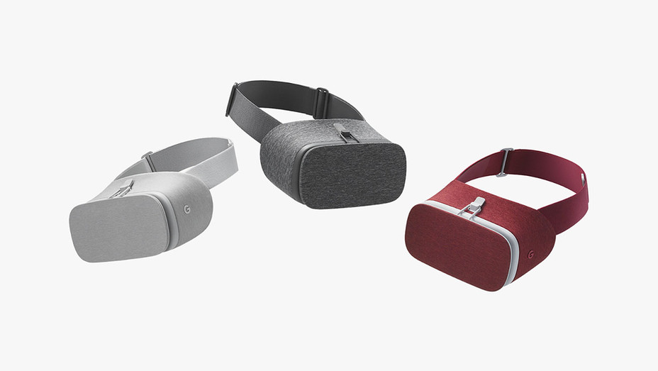Google Daydream VR - Publicity - H 2016