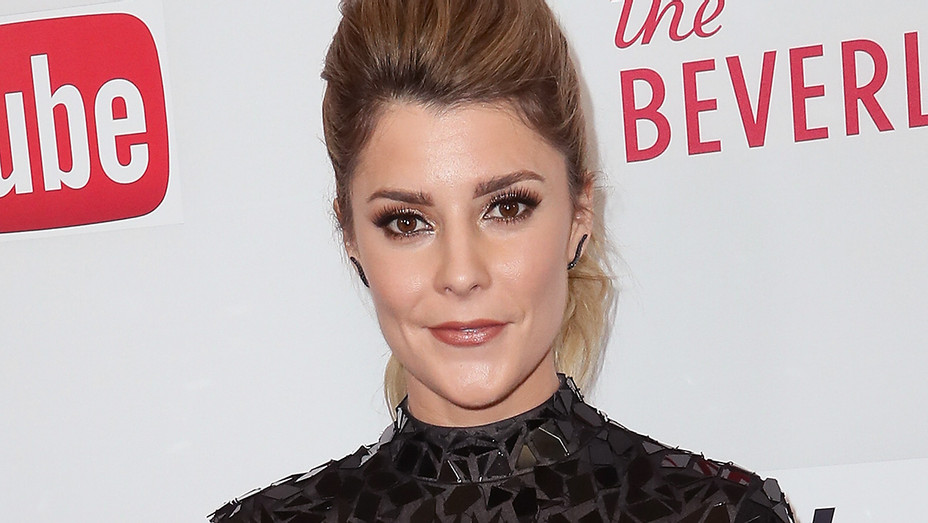 Grace Helbig - Getty - H 2016