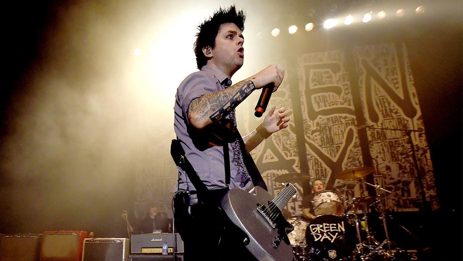 Green Day Getty H 2016