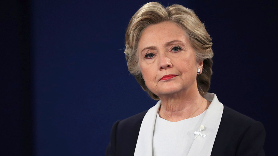 Hillary Clinton - Second Presidential Debate - H - 2016