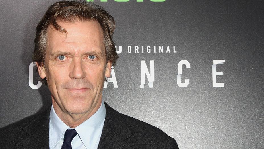 Hugh Laurie - Chance Premiere - H - 2016