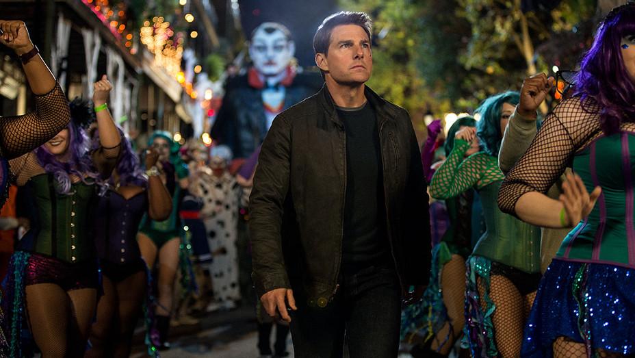 Jack Reacher- Never Go Back - Still 5 - Tom Cruise - H - 2016