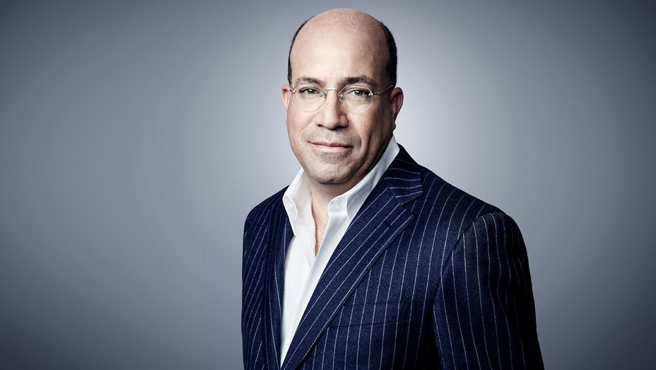 Jeff Zucker - Headshot - H - 2016