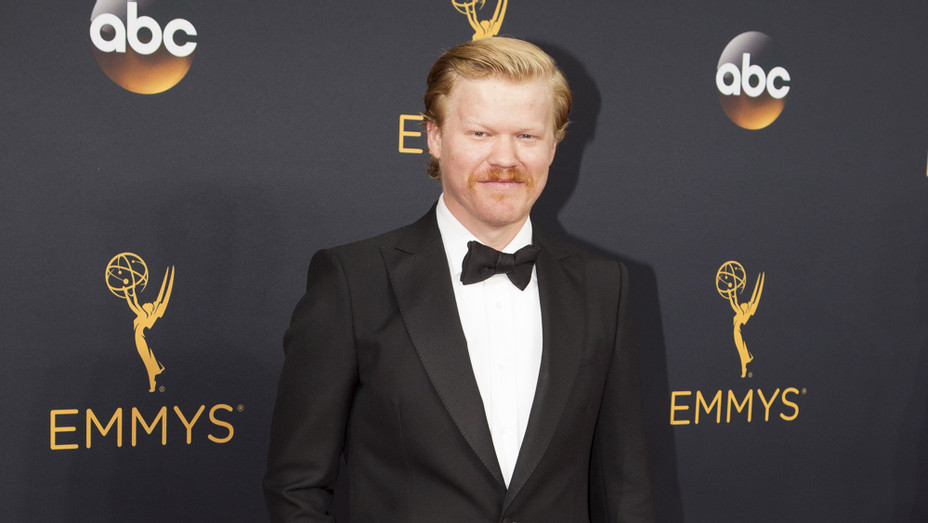 Jesse Plemons - Getty - H