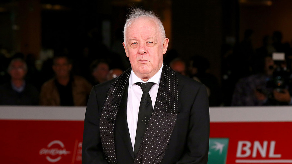 jim sheridan - Getty - H - 2016