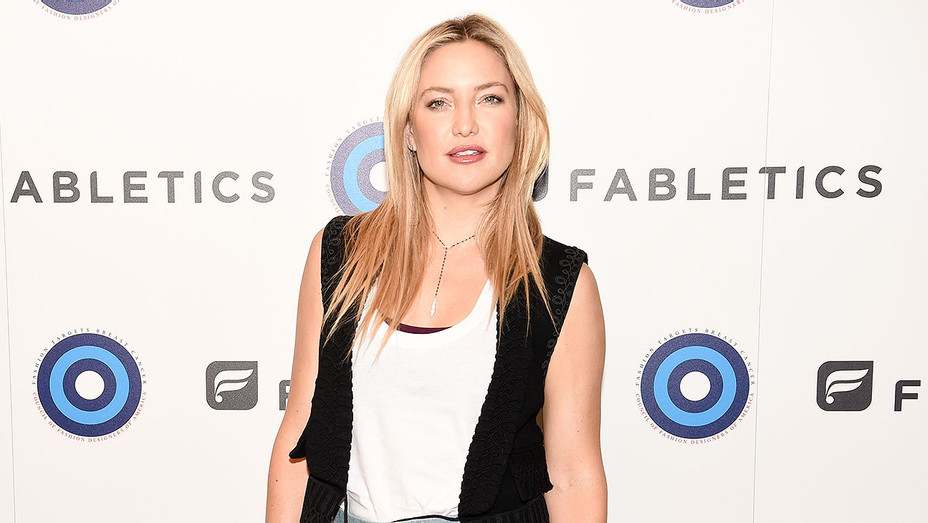 Kate Hudson - FABLETICS + CFDA CELEBRATE FOR A CAUSE - H - 2016