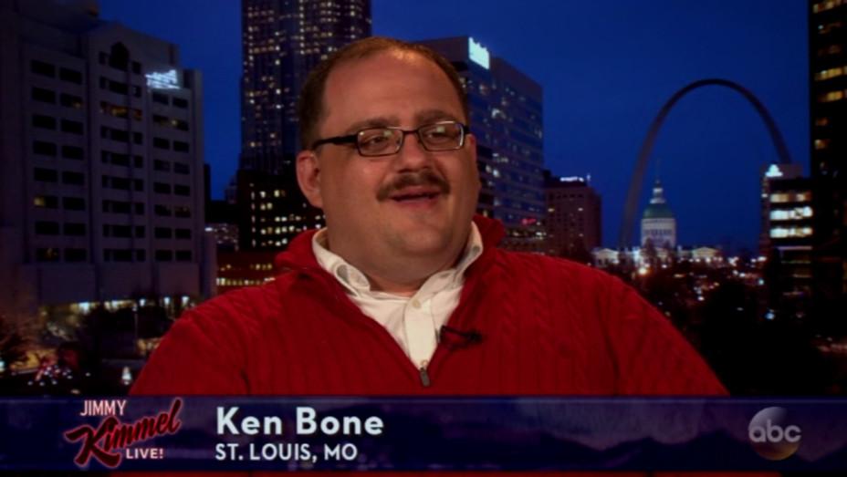 Ken Bone Kimmel - H