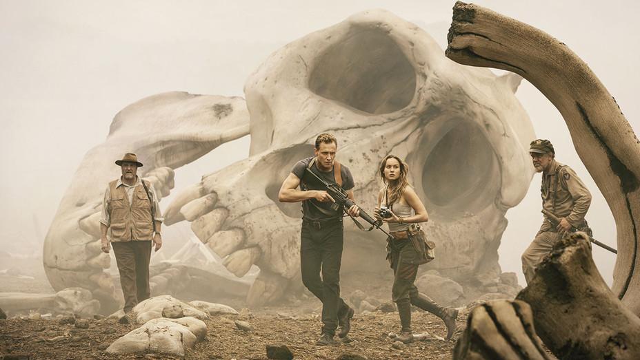 Kong- Skull Island - Tom Hiddleston - Still - H - 2016
