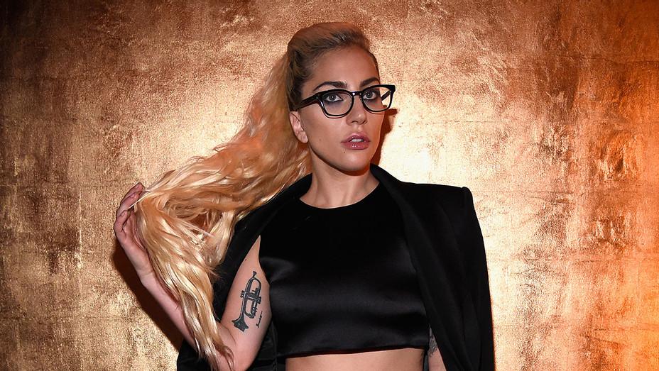 Lady Gaga - Getty - H 2016