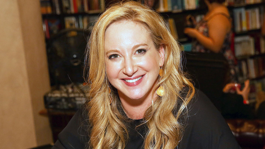 Leigh Bardugo - Getty - H - 2016