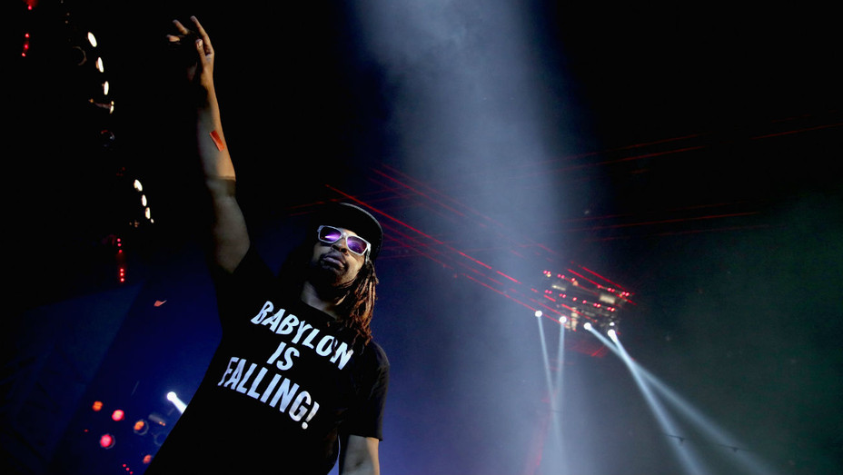 Lil Jon MTV Wonderland - Getty - H 2016