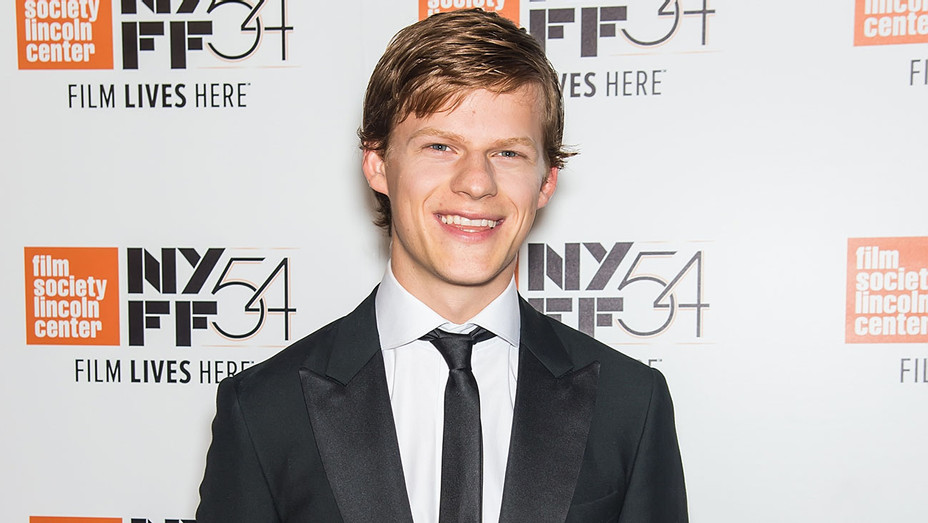Lucas Hedges - NYFF - Getty - H - 2016.