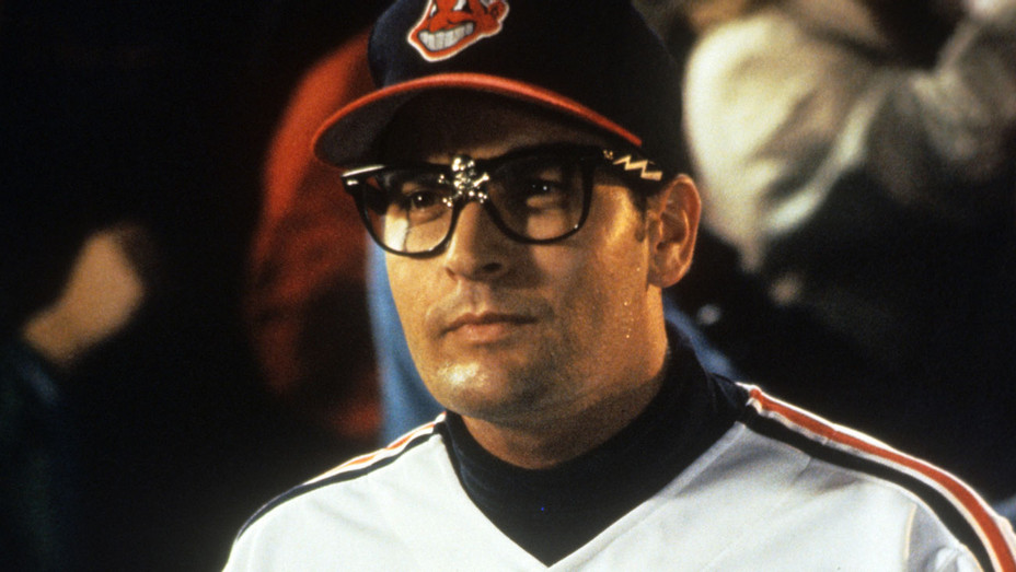 MAJOR League - Charlie Sheen - 2 - H - 2016