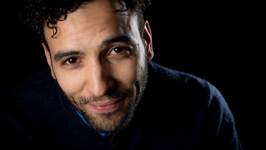 Marwan Kenzari - Shooting Stars 2014 Portrait Session  - Getty - H - 2016