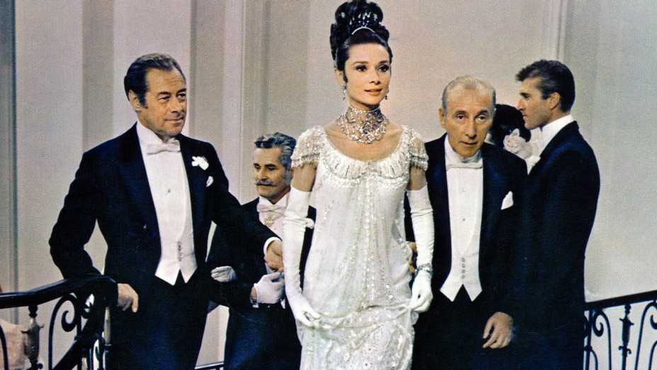 My Fair Lady - H - 1964