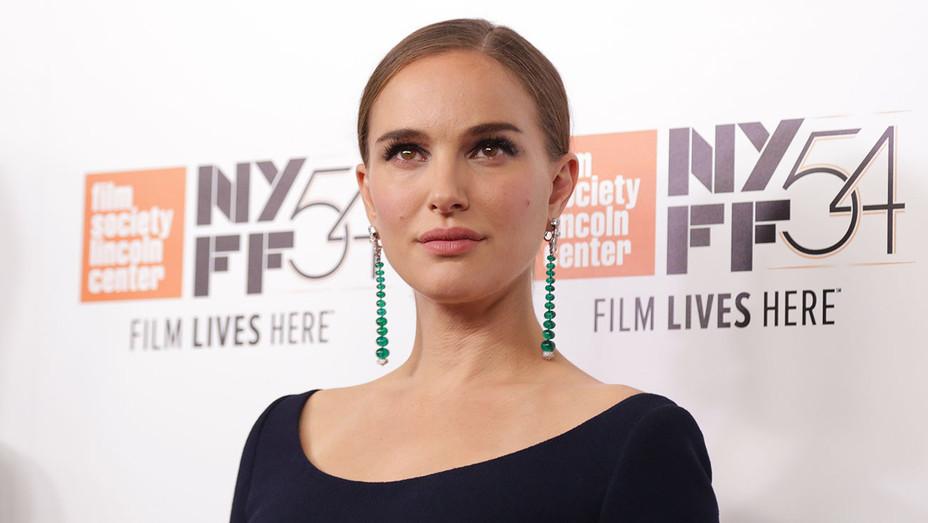Natalie Portman - Getty - H 2016