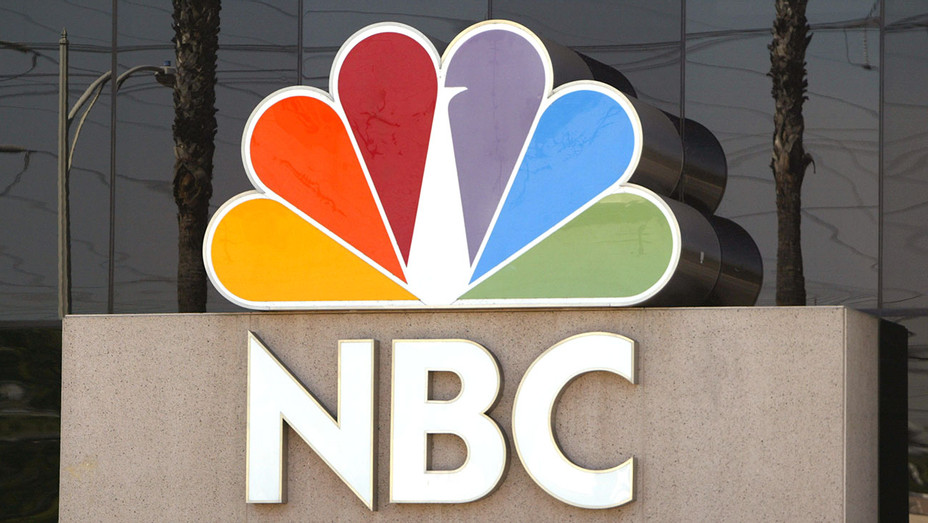 NBC Logo - Getty - H 2016