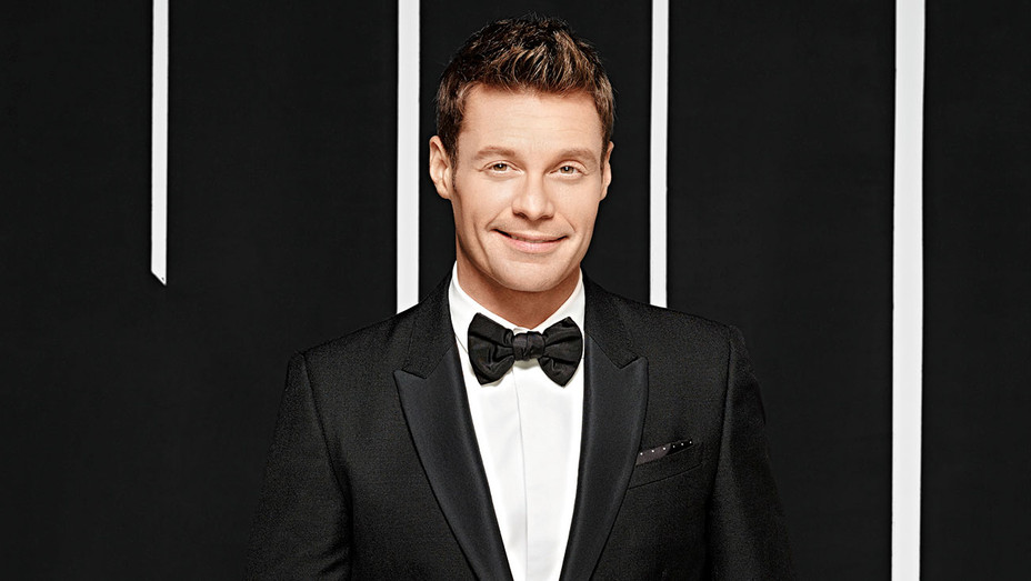 LIVE FROM THE RED CARPET - Ryan Seacrest - H 2016