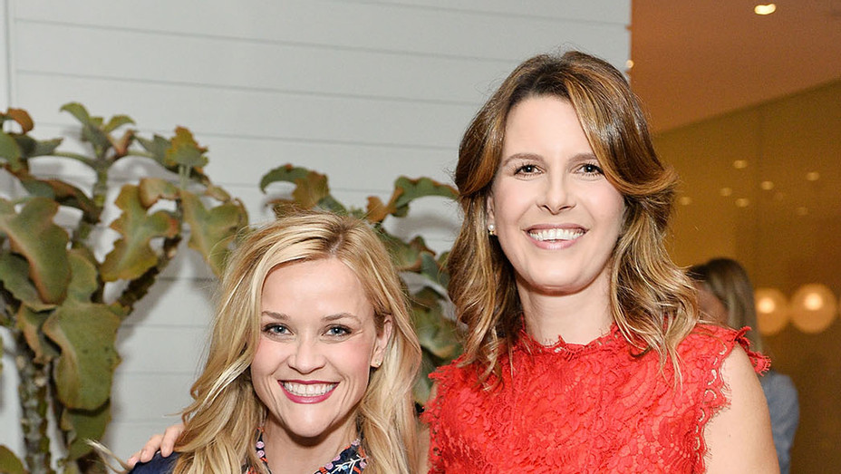 Reese Witherspoon - Sprinkles - Getty - P - 2016