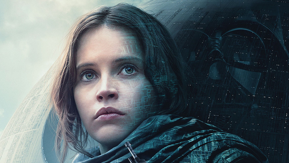 Rogue One New Poster Detail - Publicity - H 2016