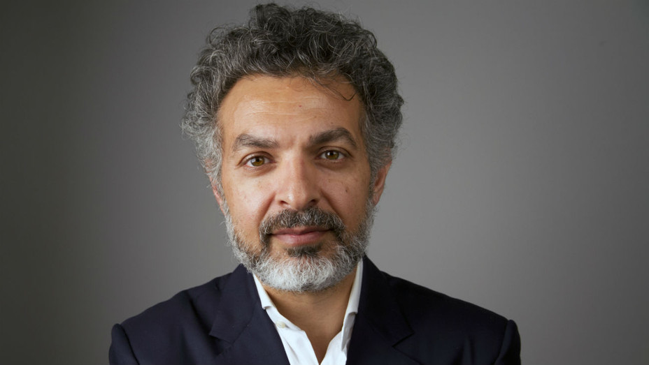Moby Group chairman and CEO Saad Mohseni - H 2016