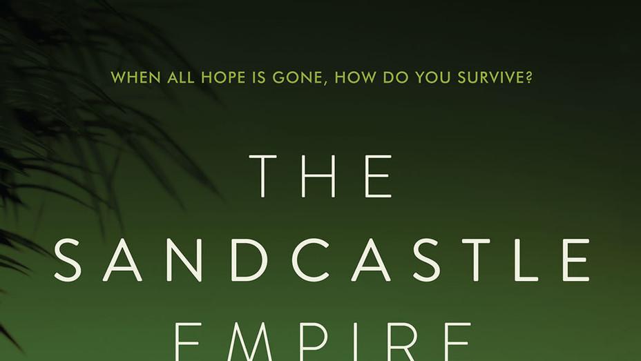 Sandcastle Empire Book Cover - P - 2016