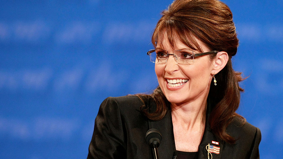 sarah palin 2008 vice presidential debate - Getty - H 2016