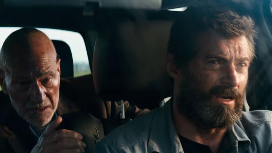 Logan Trailer Screengrab - H 2016