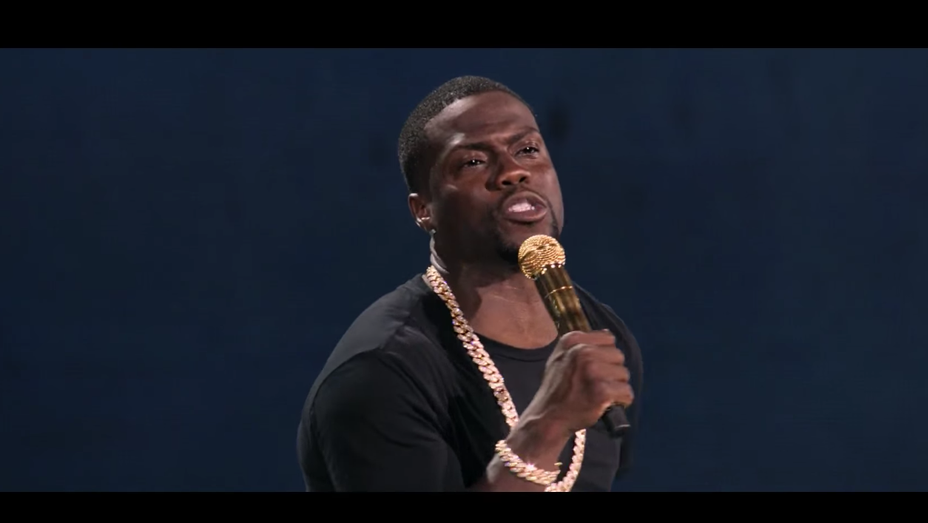 'Kevin Hart: What Now?' Still - Publicity - H 2016