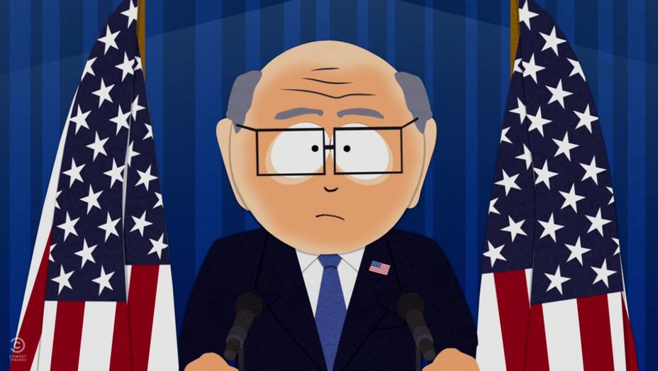 Garrison's Trump Plea - H 2016