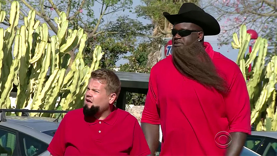Shaq'd- Shaquille O'Neal's Unaired Prank Show -Screen shot-H 2016
