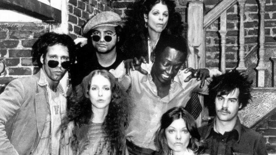 SNL Cast 1975 - H - 2016