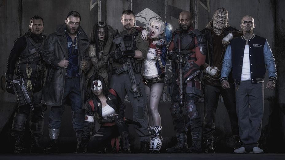 Suicide Squad Cast 2 - Photofest - H - 2016