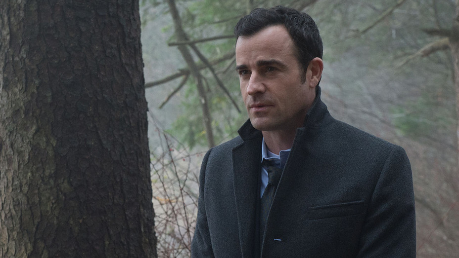 The Girl on the Train 6 - JUSTIN THEROUX - Still - H - 2016