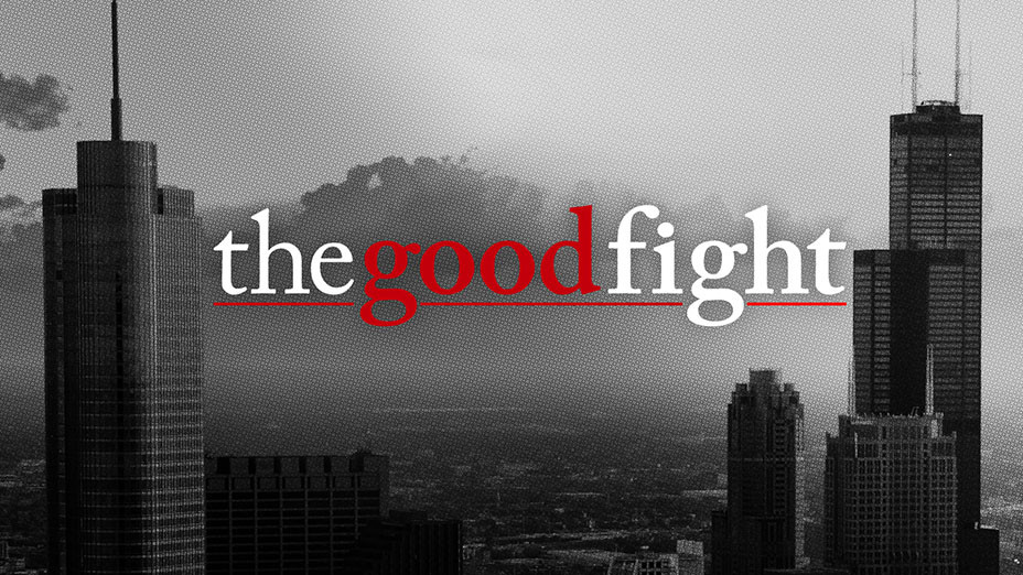 The Good Wife Spinoff Unveils Title Adds Justified Alum Erica Tazel Hollywood Reporter Detective virgil tibbs is caught up in the racial tension of the us south when he is arrested after the murder of a prominent businessman. the good wife spinoff unveils title