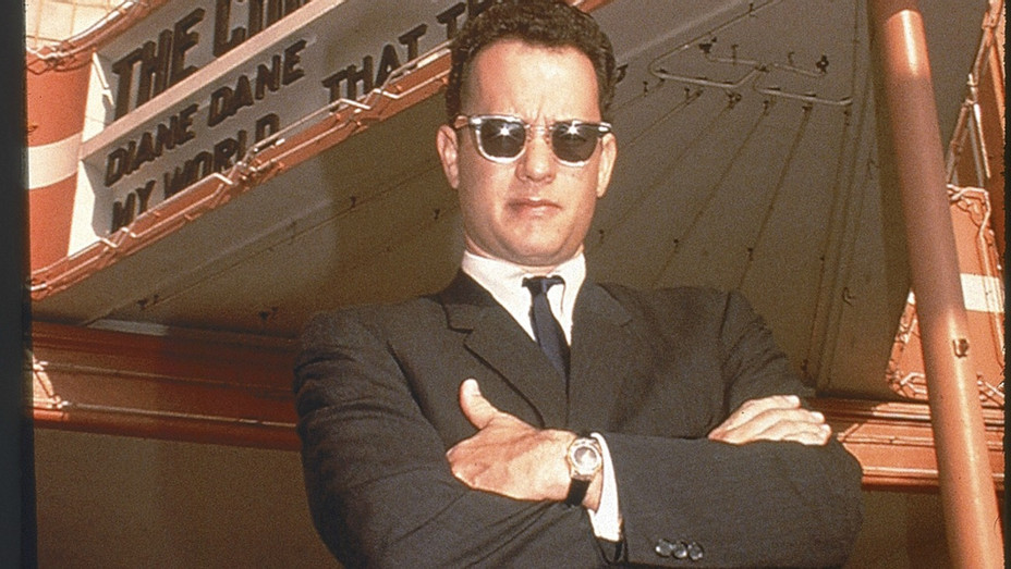 Tom Hanks That Thing You Do - H - 1996