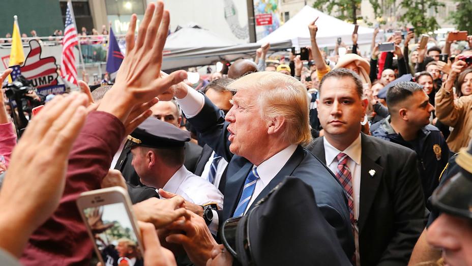 Trump Trump Tower - H